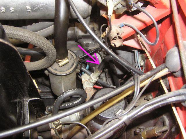 Peugeot 404 cabriolet injection - Techni-tacot.com - RÃ ...