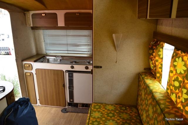 restauration caravane chollet 430 1970 techni tacot. Black Bedroom Furniture Sets. Home Design Ideas