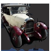Entretien des voitures anciennes
